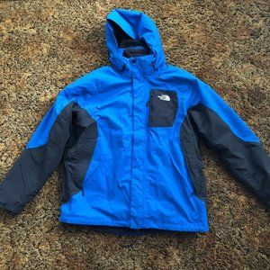 The North Face Men's Winter Ski/Snowboard Jacket